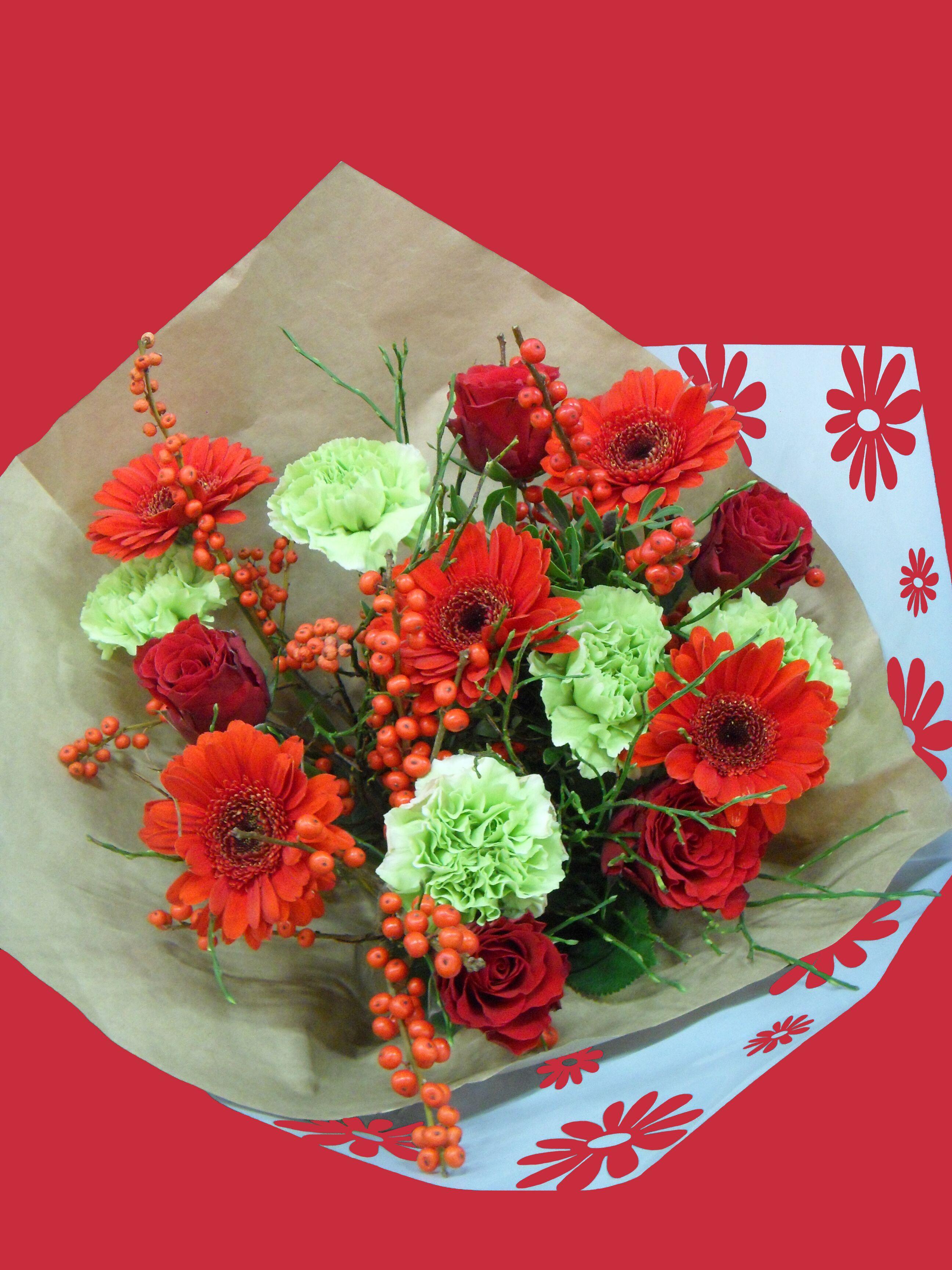 花卉包装_上海卉圆包装有限公司参展品类